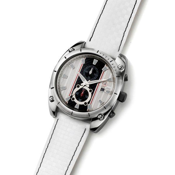 ساعت جنتل سفید
