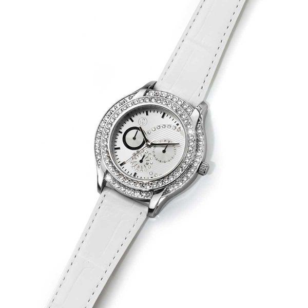ساعت سوفیا سفید