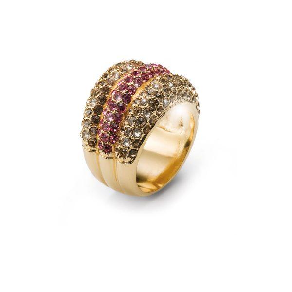 انگشت طلایی، صورتی مدل نوبل