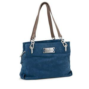 کیف دستی مدل آسمان (آبی)