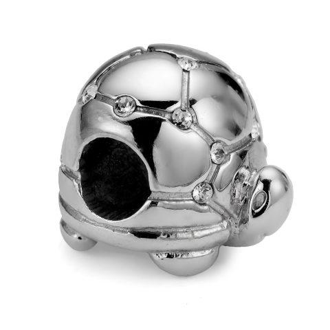 مهره دستبند استیل مدل قاب مونتانا 1
