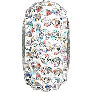 مهره دستبند استیل مدل شاین هفت رنگ