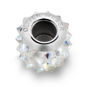 مهره دستبند استیل مدل اسپایک