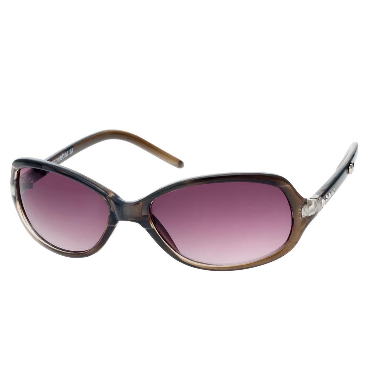 عینک آفتابی مدل ایداهو خاکستری