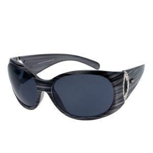 عینک آفتابی مدل ویرجینیا خاکستری