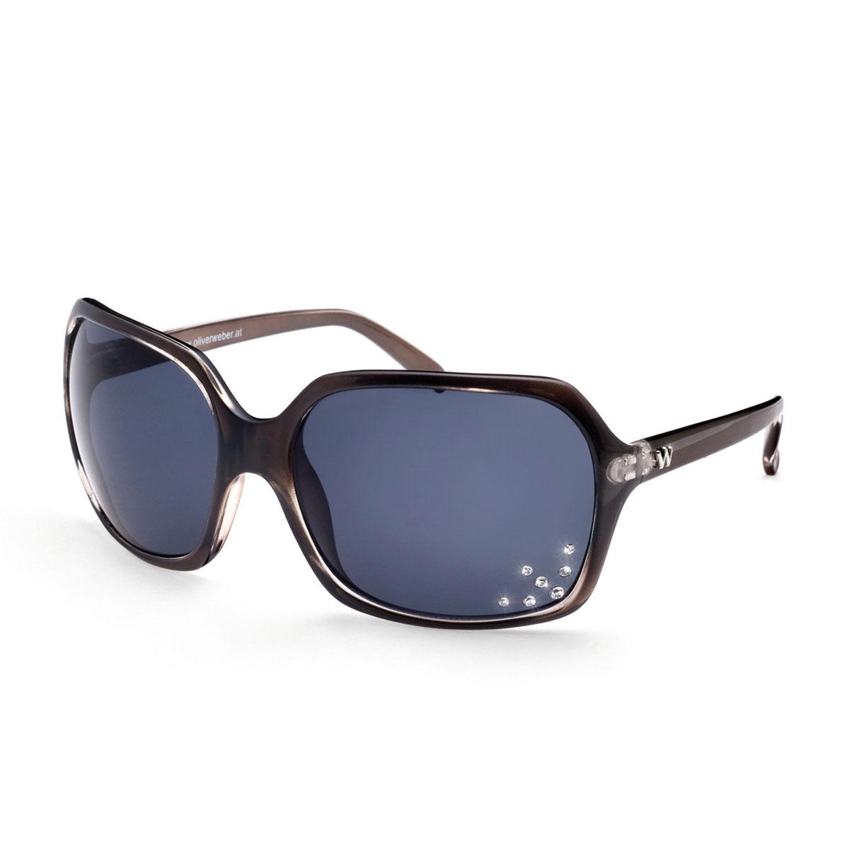 عینک آفتابی مدل اورگان خاکستری