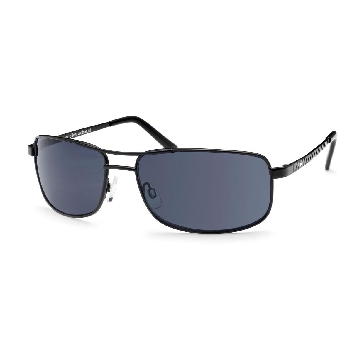 عینک مشکی مدل وایومینگ