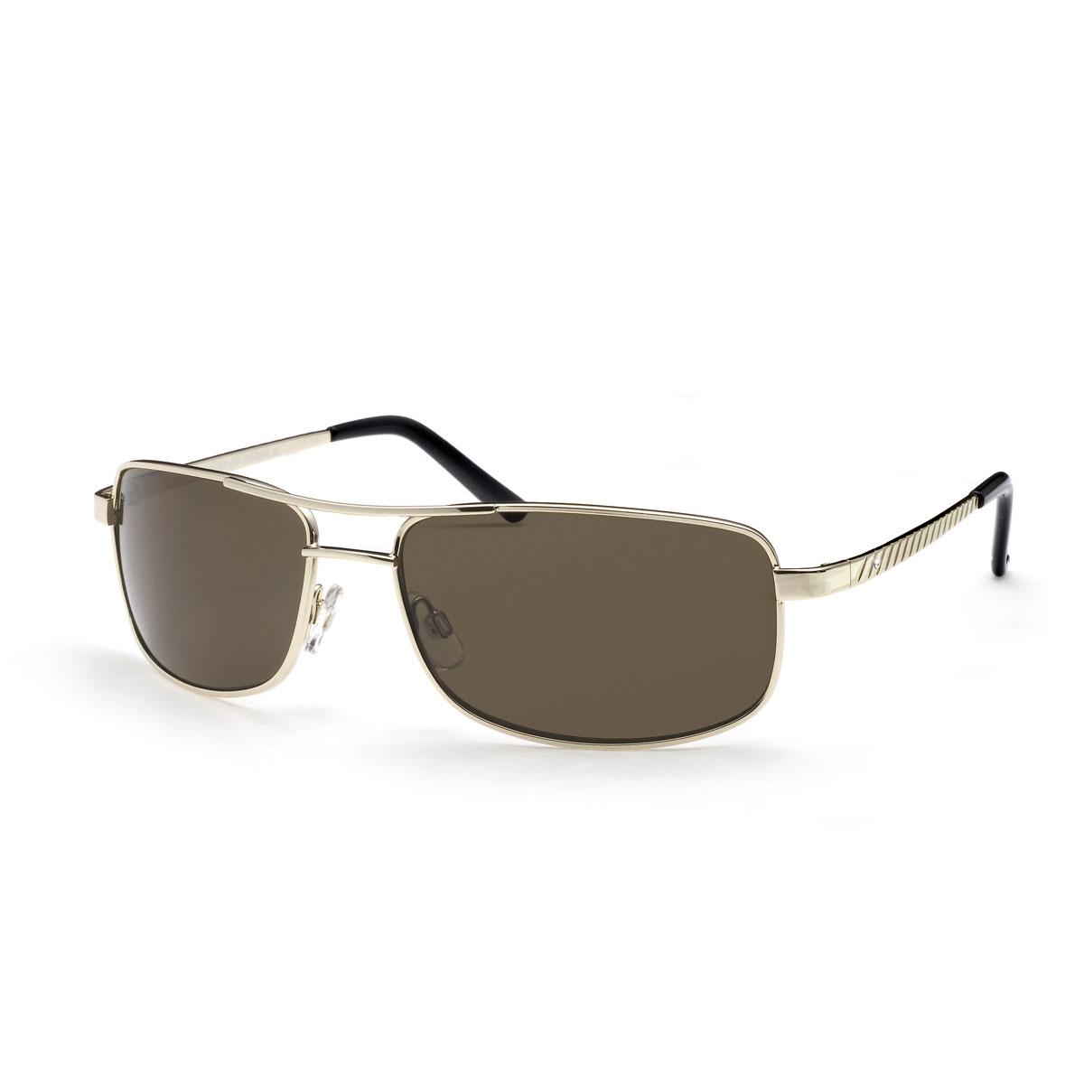 عینک نقره ای مدل وایومینگ