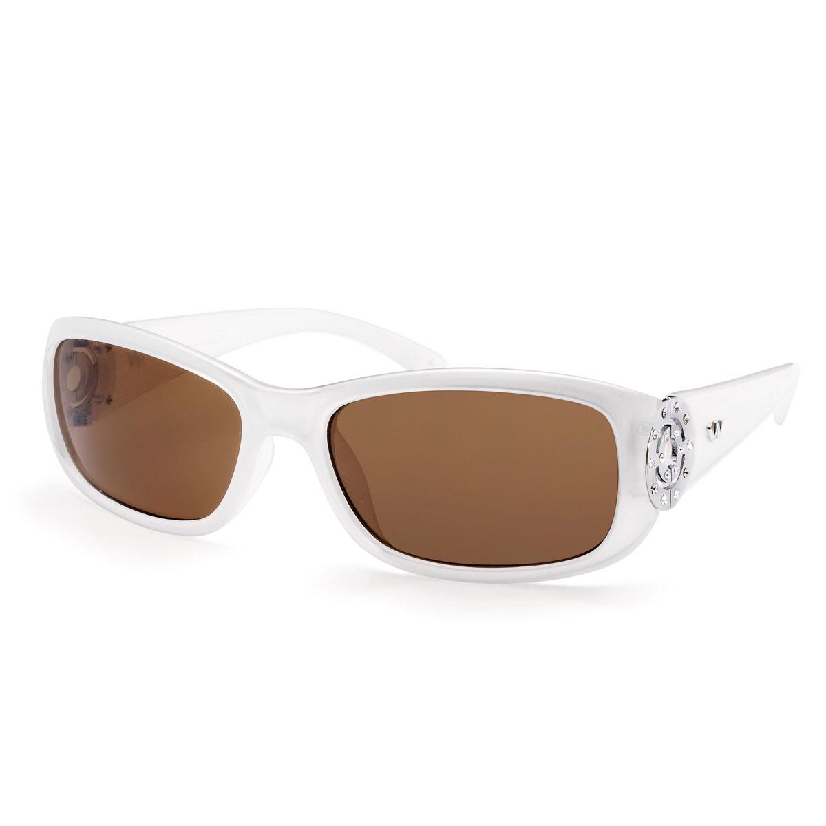 عینک آفتابی مدل آرکانزاس سفید