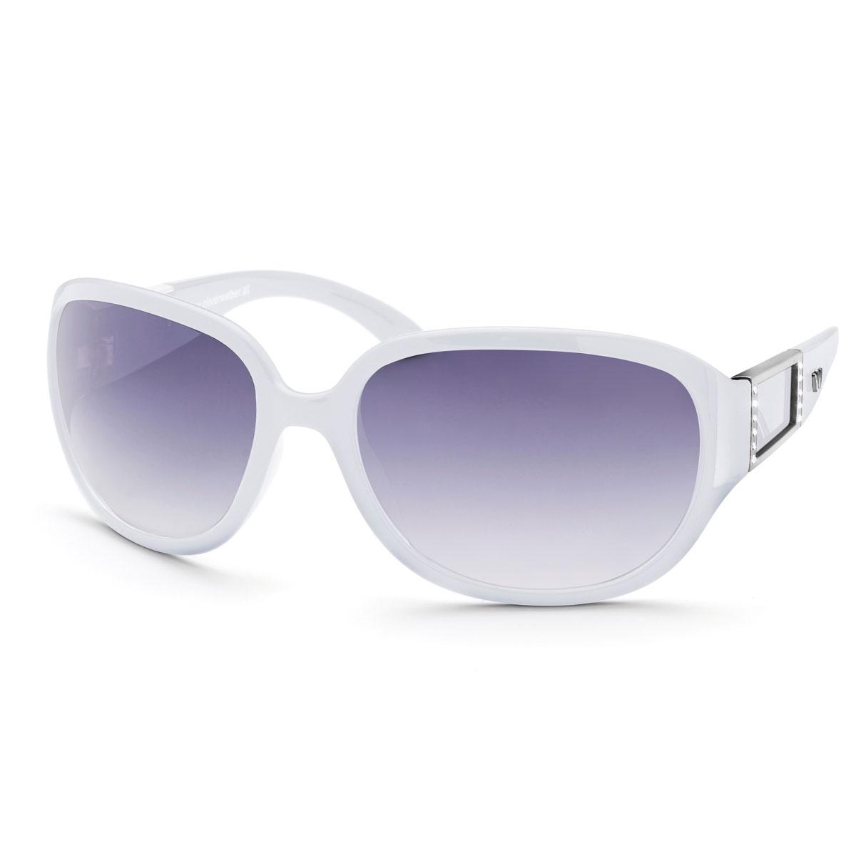 عینک آفتابی مدل اوتا سفید