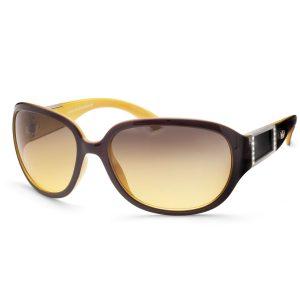 عینک آفتابی مدل اوتا زرد
