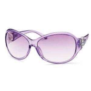 عینک آفتابی مدل کانزاس بنفش