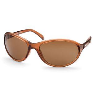 عینک آفتابی مدل نبراسکا قهوه ای