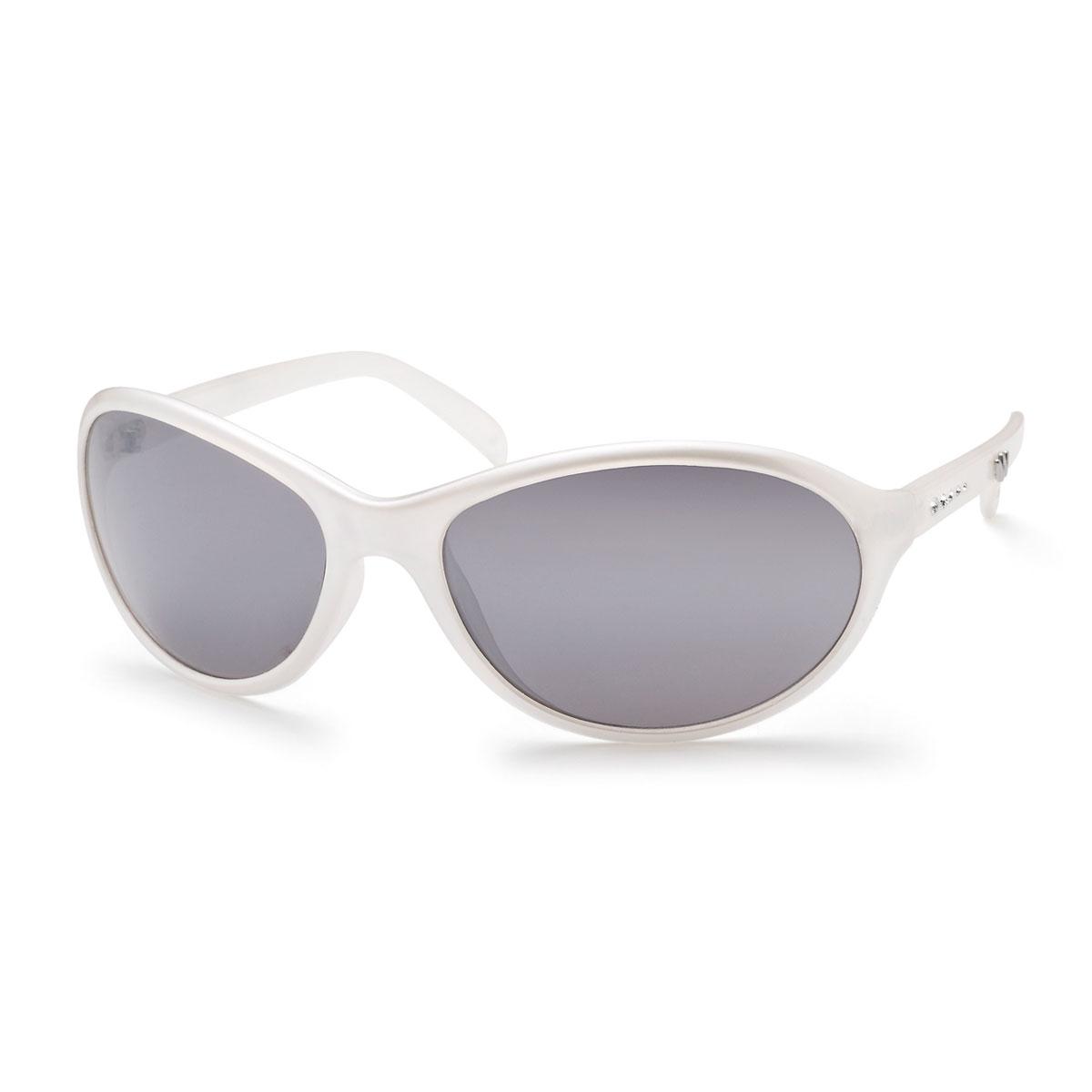 عینک آفتابی مدل نبراسکا سفید