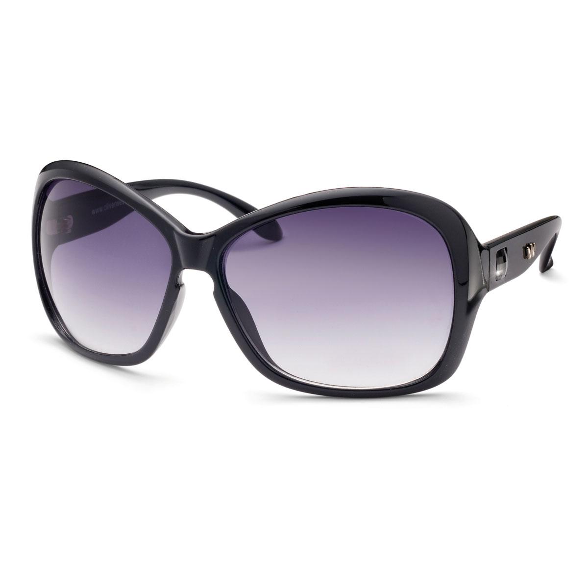 عینک مشکی مدل ایالت جنوبی