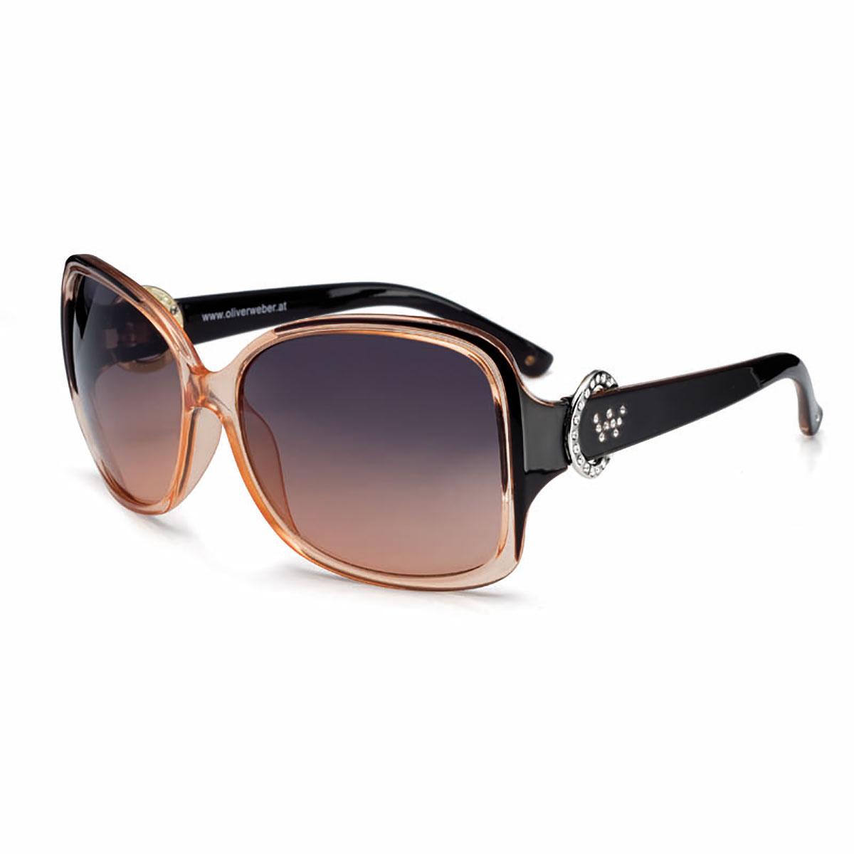 عینک نارنجی مدل ایلینویز