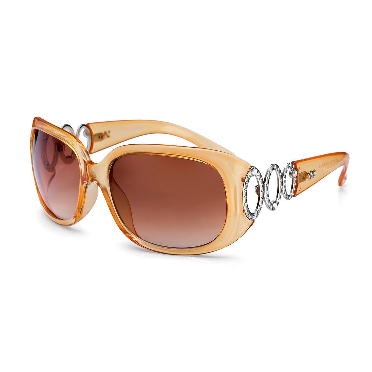 عینک نارنجی مدل ماین