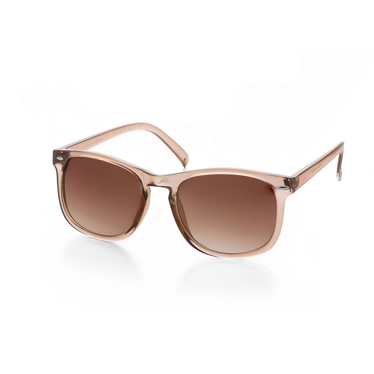 عینک قهوه ای مدل نیویورک