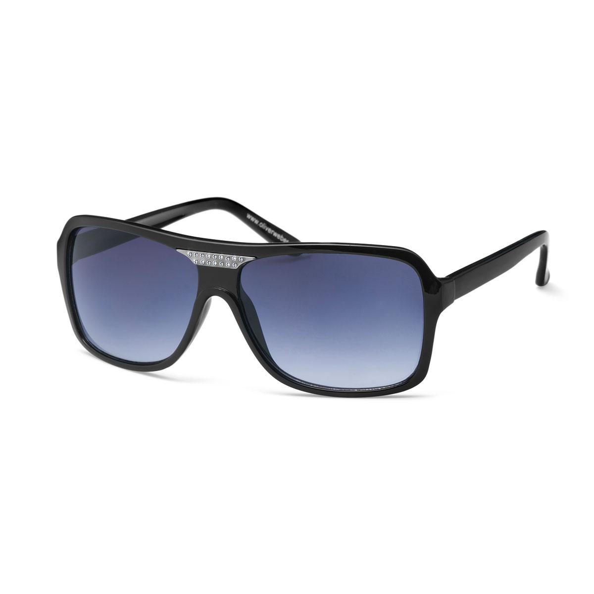 عینک آفتابی مدل کارولینای مشکی