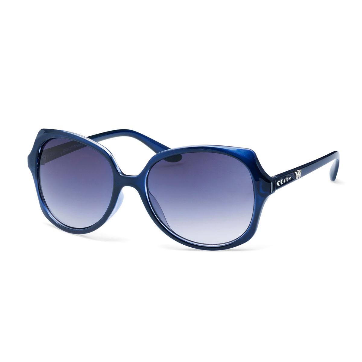 عینک آفتابی مدل کلمبیا آبی