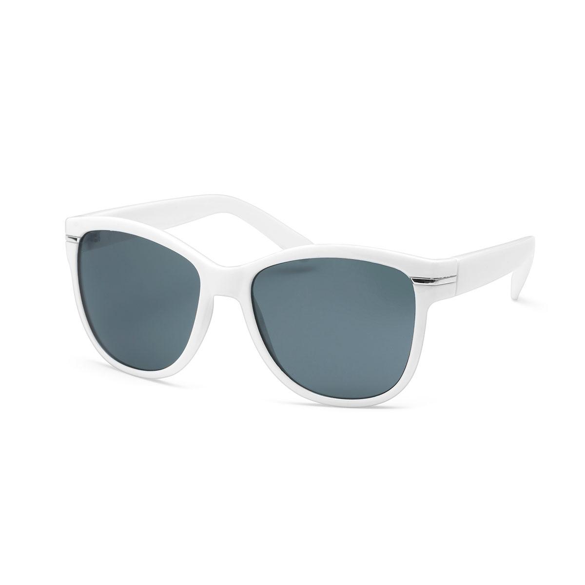 عینک سفید مدل فلوریدا