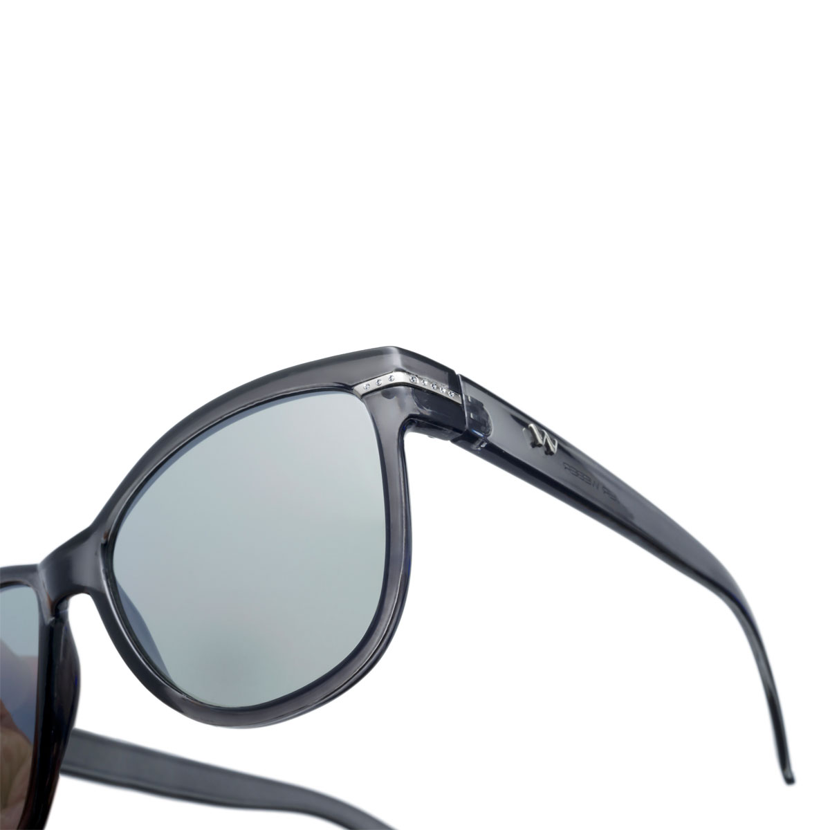 عینک مشکی مدل هاوایی