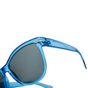 عینک آبی مدل هاوایی