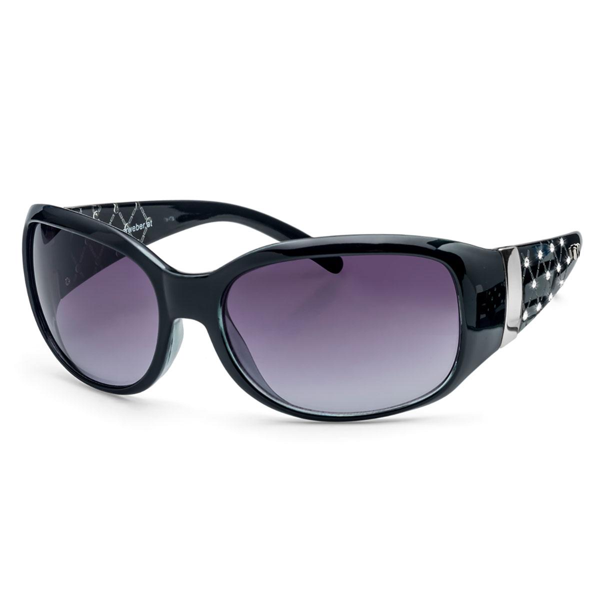 عینک مشکی مدل فوروارد