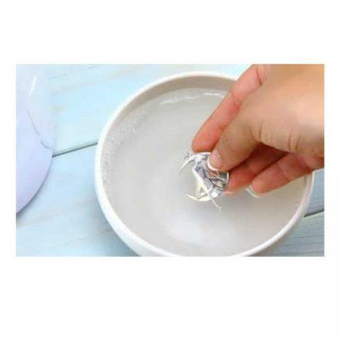 دستبند نقره مدل انتخاب 1