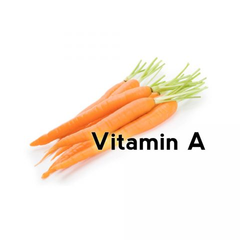 ویتامینA